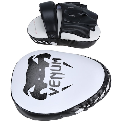 Aparador Venum Focus Mitts - Adulto