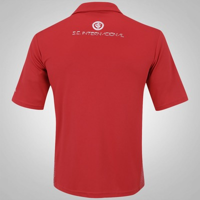 Camisa Polo do Internacional - Masculina