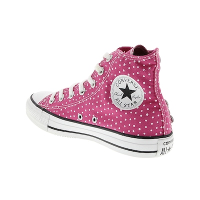 Tênis Converse All Star Ct As Hi - Feminino