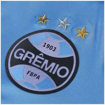 Camisa do Grêmio III 2015 Umbro