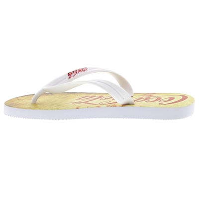 Chinelo Coca–Cola Bottle – Masculino