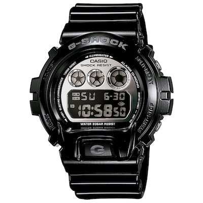 Relógio Digital Casio G-Shock DW6900NB - Masculino