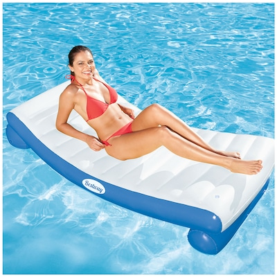 Colchão Inflável para Piscina Bestway Luxury Float