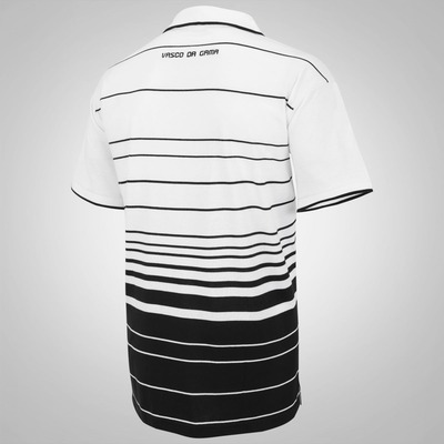 Camisa Polo do Vasco da Gama - Masculina