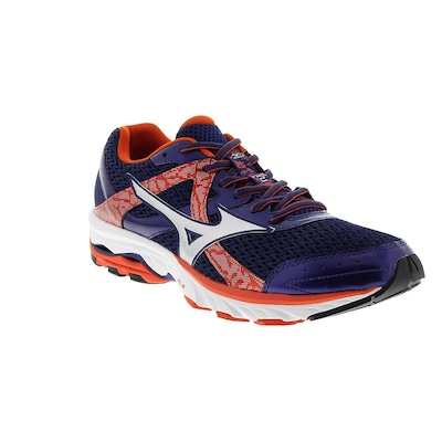 Tênis Mizuno Wave Elevation 2 - Masculino