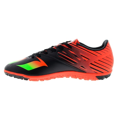 Chuteira Society Messi adidas 15.3 TF - Adulto