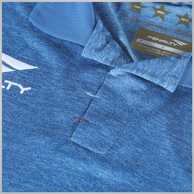 Camisa do Cruzeiro III 2015 s/nº Penalty