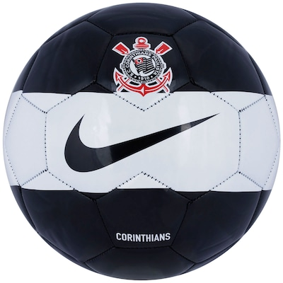 Bola de Futebol de Campo do Corinthians  Nike Supporters