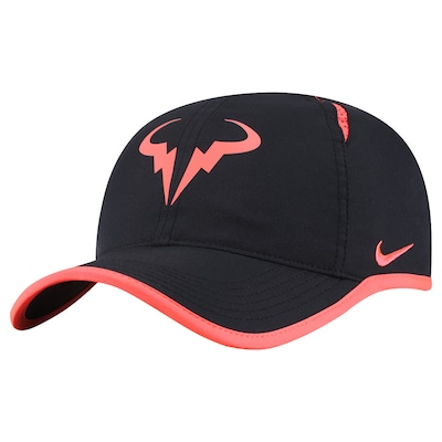 Boné Nike Rafael Nadal Feather Light - Strapback - Adulto