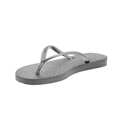 Chinelo Havaianas Slim Animals 16 - Feminino
