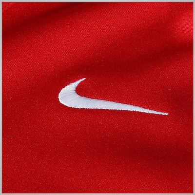 Jaqueta do Internacional Authentic 2015 Nike