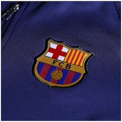 Jaqueta do Barcelona Authentic 15 Nike