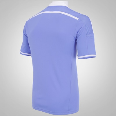 Camisa New York City I 2016 adidas - Masculina