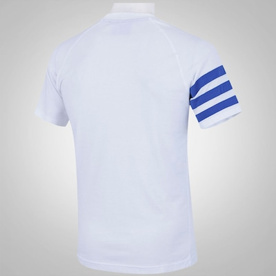 Camiseta adidas Fitted - Masculina