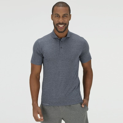 Camisa Polo Oxer Button In - Masculina
