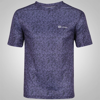 Camiseta Oxer Lien New - Masculina