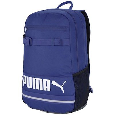 Mochila Puma Deck Backpack - Adulto