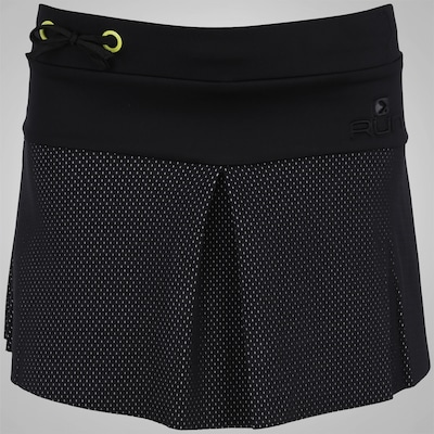 Short Saia Oxer Double Mesh - Adulto