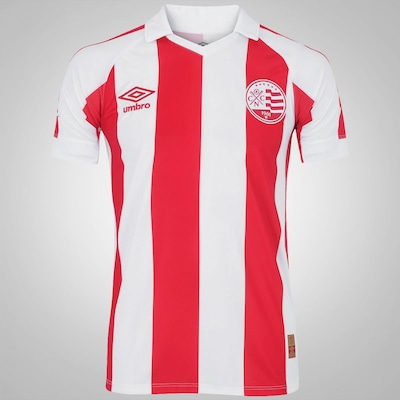 Camisa do Náutico I 2015 nº 10 Umbro