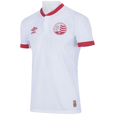 Camisa do Náutico II 2015 nº10 Umbro