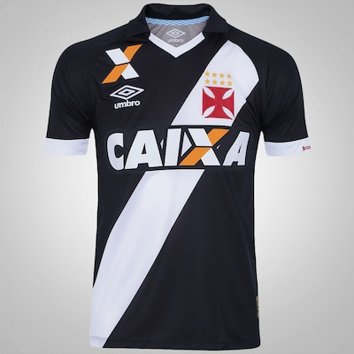 Camisa do Vasco I 2015 s/nº Umbro - Masculina