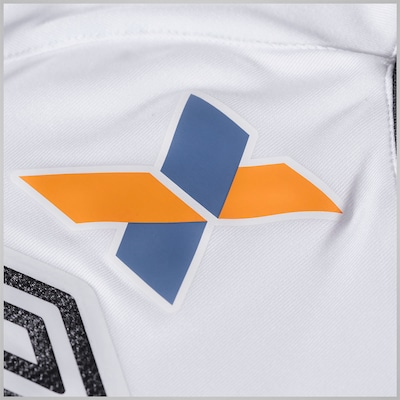 Camisa do Vasco II 2015 s/nº Umbro - Masculina