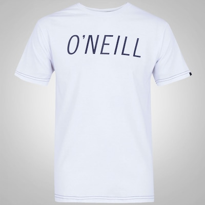 Camiseta Oneill Tropical Circle - Masculina