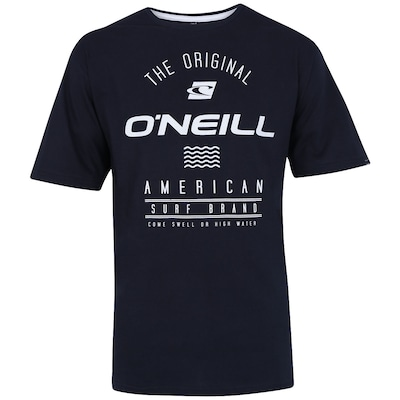 Camiseta Oneill Control - Masculina