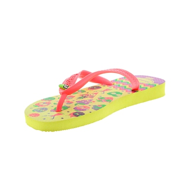 Chinelo Havaianas Honey - Feminino