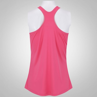 Camiseta Regata adidas Graf Give Them - Feminina