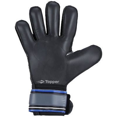 Luvas de Goleiro Topper Vector League - Adulto