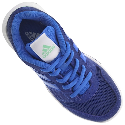 Tênis adidas Essential Star 2 Text - Infantil
