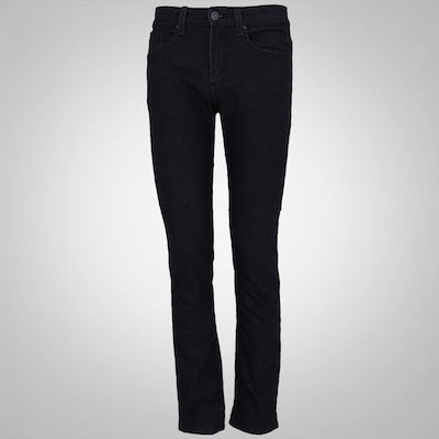 Calça DC Straight Fit Embroyed - Masculina
