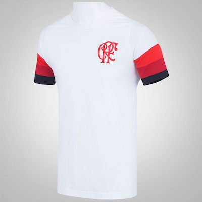 Camiseta do Flamengo SF adidas - Masculina