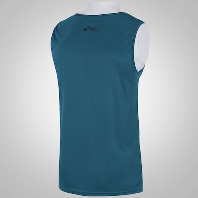 Camiseta Regata Asics Sleeveless VS Cros - Masculina