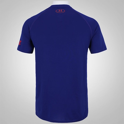 Camiseta Under Armour Superman 2.0 - Masculina