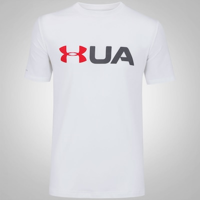 Camiseta Under Armour Shift Graphic - Masculina