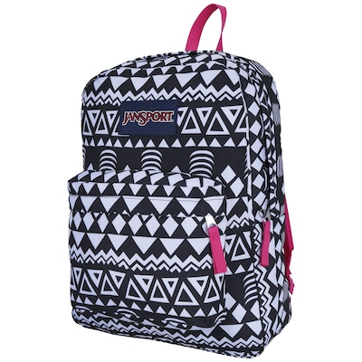 Mochila Jansport Superbreak Estampada