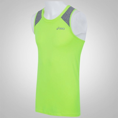 Camiseta Regata Asics Tech Single - Masculina