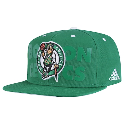 Boné Aba Reta adidas NBA Boston Celtics - Snapback - Adulto
