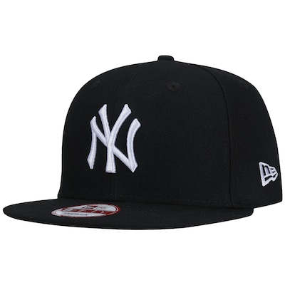 Boné Aba Reta New Era 950 New York Yankees - Snapback - Adulto