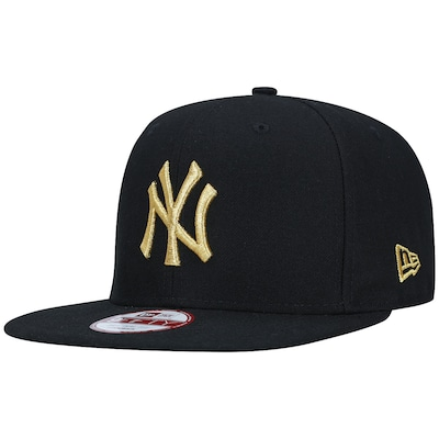 Boné Aba Reta New Era New York Yankees - Strapback - Adulto