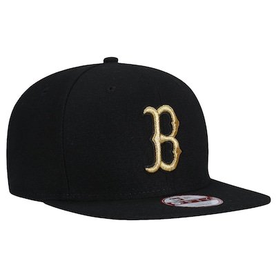 Boné Aba Reta New Era Boston Red Sox - Strapback - Adulto