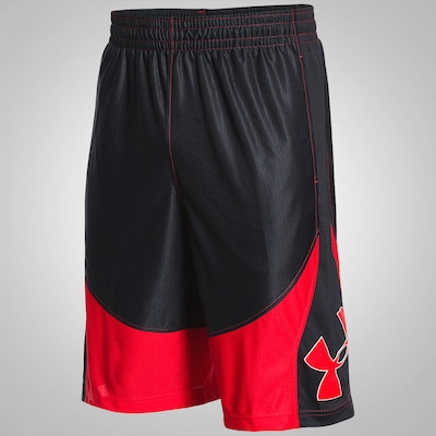 Bermuda Under Armour Mo Money 12 In - Masculina