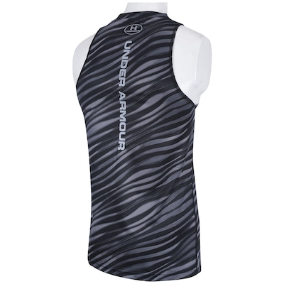 Camiseta Regata Under Armour Mace Printed - Masculina