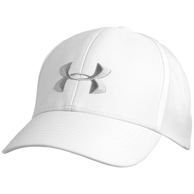 Bone Under Armour Big Logo 1254607 W