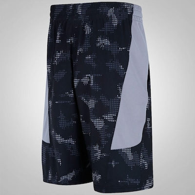 Bermuda Under Armour CT Acceleration Printed - Masculina
