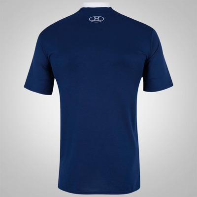 Camiseta Under Armour Graveyard Shift Graphic - Masculina