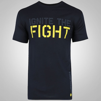 Camiseta Under Armour CT Ignite The Fight - Masculina