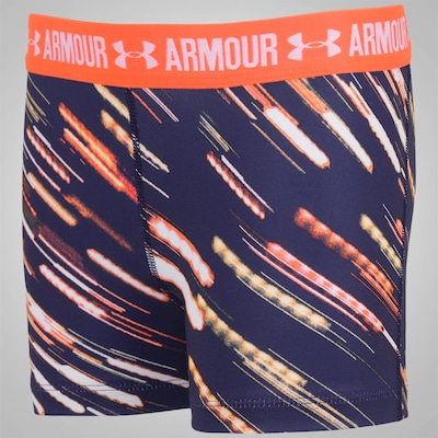 Shorts Under Armour Play Up - Infantil